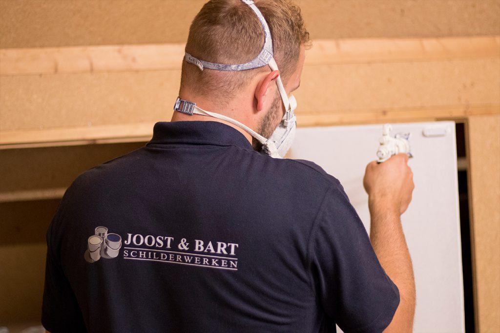 Joost & Bart Schilderwerken